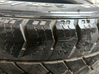 Зимняя резина  Fulda conveo track 205 65 r16c ,есть 4 штуки