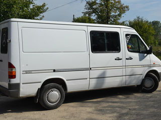 Mercedes sprinter tdi