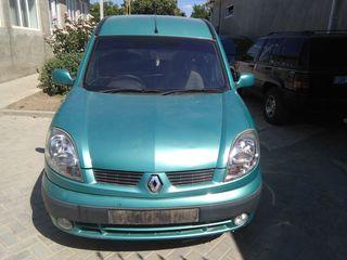 Piese Renault Kangoo 1.5 dCI Anul 2004