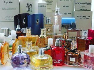 Vând testere de parfumuri Originale