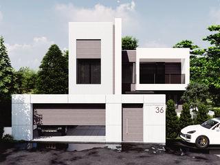 - arhitectura si design interior -