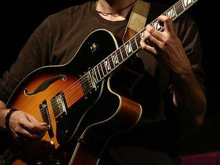 Guitar lessons гитара обучение