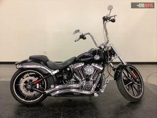 Harley - Davidson FXSB BREAKOUT