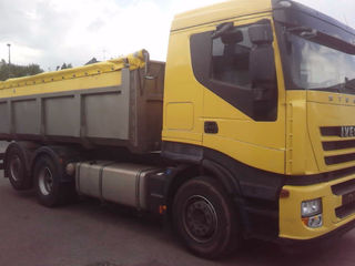 Iveco Stralis AS260 S45