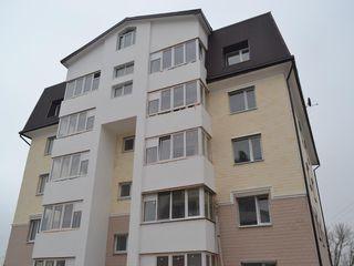 Apartament+terasă! Bloc nou numai 5 nivele, Zonă liniștită!