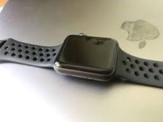 Apple Watch 3 Nike 42mm