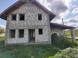 Casa + 7 ari Bacioi