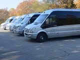 Viptrans propune transport persoane la comanda microbuze de la 9 la 21 loc. intern si international