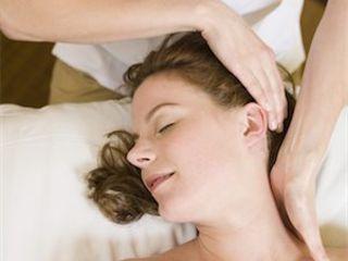 Душевный умиротворяющий массаж