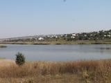 Райский уголок на берегу озера