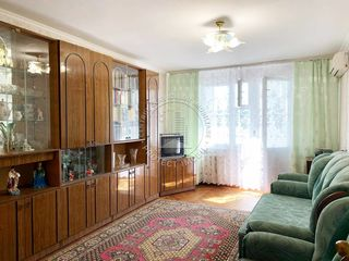 Apartament cu 2 camere, Etajul 4 mijloc, Zona de Parc, Bd Dacia.