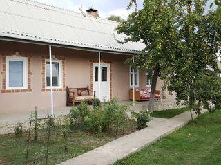 Casă de locuit in r.Cimișlia, s.Valea Perjei, constructie sanatoasă.