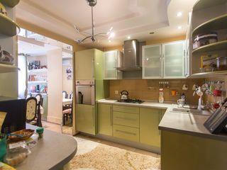 Apartament cu 3 camere, 74 mp, Buiucani - Euroreparație!