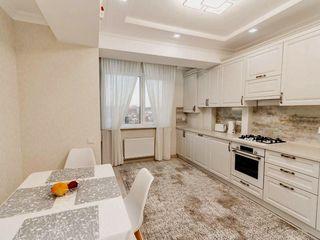 Apartament cu 3 camere + living