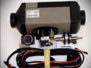 Incalzitor Webasto AT 2000 STC 12V 24V