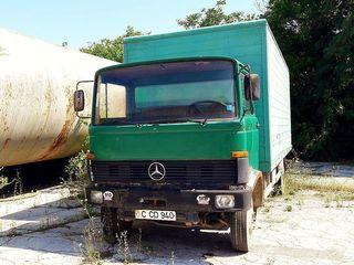 Mercedes LP813