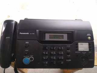 Panasonic Fax KX-FT932 / KX-FC228