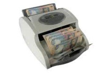 Купюросчетные машинки  имеют детектор на подленость купюр