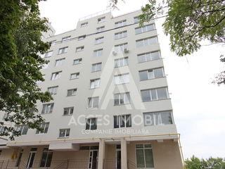 Centru, str. Albișoara, 4 odăi, 130 m2, et. 3/8, Varianta albă!