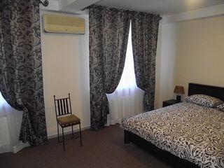 Комнаты - oт 250 лей. Почасовая, на ночь, посуточно.
