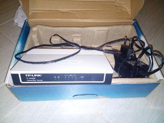 Vind TP-Link TL-R402M si DLink Dir-100
