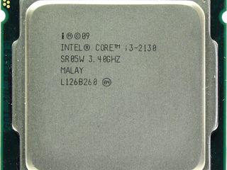 Продам i3 2130 250 лей