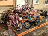 Cahul. Кахул. Детские велосипеды.