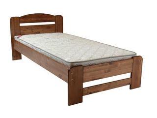 Pat din lemn Cacadu, mai ieftin decât PAL(дсп)