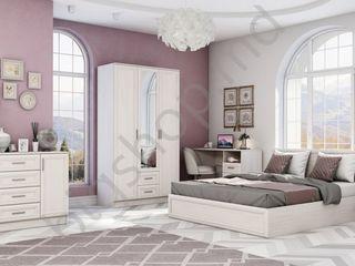 Dormitor Astrid-mebel Printesa B Preț avantajos! Posibil și în credit!