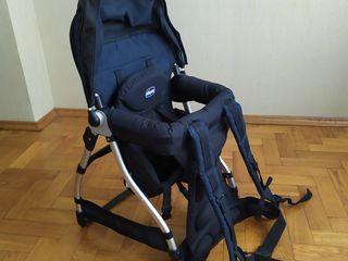 Рюкзак переноска для ребенка от 6-36 месяцев