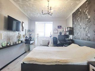 Vînzare Apartament cu 2 odăi + Living, 55 mp. Stăuceni.