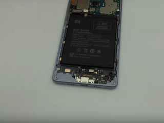 Xiaomi RedMi S2 Conector deteriorat? Adă-l - îl vom remedia!