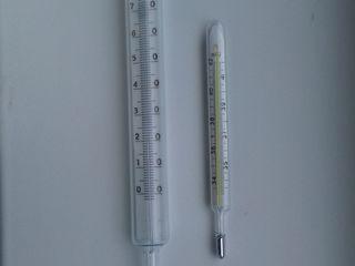 термометр профессиональный советский,новый