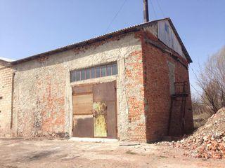 Arenda depozit    380 m2, 20 lei m2     Calarasi