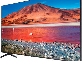 """Телевизор LED 43"""" Smart Samsung UE43TU7170UXUA"""