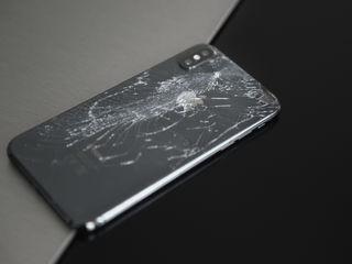 Замена стекла iPhone 7, 8, X, XS, XS Max, гарантия!