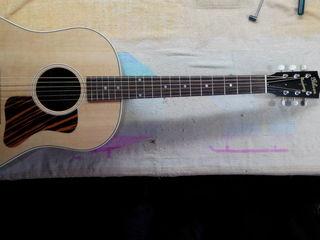 Кастомайзинг,ремонт любых гитар.