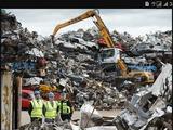 Cumparam metalolom la preturi mari 2500 lei tona