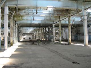 Производственные площади по 8 евро/1 кв.м.