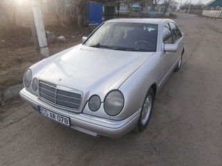 Mercedes CL Класс