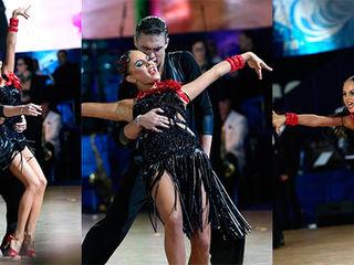 Танцы Латина