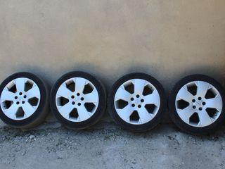 5/ 110 Opel R 17