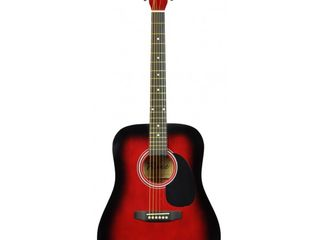 Chitara acustica Flame FG 029-41RDS