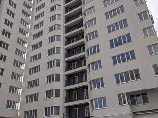 Apartament de vinzare, Chisinau, sec. Telecentru, Bloc Nou, 1 odaie, Ex-Factor, 56 m2, et.11