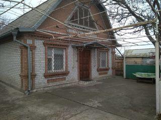Продам дом в г.Слободзея, в хорошем состоянии