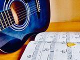 Invatator de chitara in chisinau