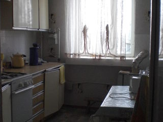Vind apartament cu 3 camere !!!