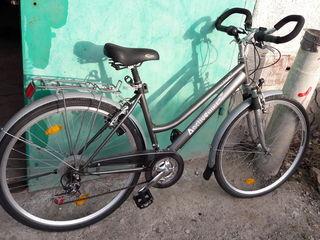 Biciklete de la 1600