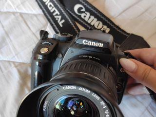 Продам фотоаппарат Canon EOS 350D Kit
