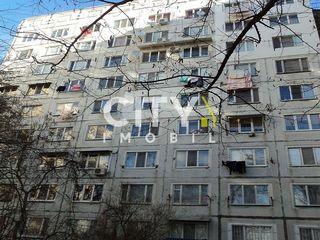 Продаётся 1-а  комн. квартира,Кишинев, Чеканы 34 m